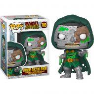 Marvel Zombies Dr. Doom Pop! Vinyl Figure