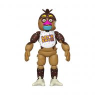 Five Nights at Freddys Chocolate Chica Action Figure
