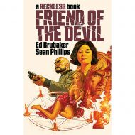 Friend Of The Devil – A Reckless Book