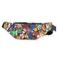 Nintendo – Super Mario AOP Waistbag