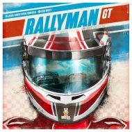 Rallyman GT Core Box