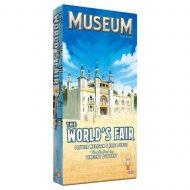 Museum: The World Fair – viðbót