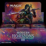 MagicModern Horizons 2:Draft Booster Box