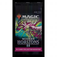 MagicModern Horizons 2:Collectors Booster