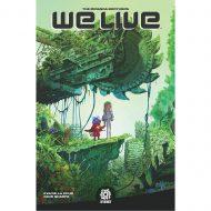 We Live  Vol 01