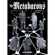 Metabarons First Cycle