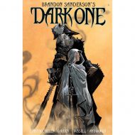 Dark One Vol 01