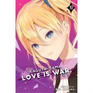 Kaguya Sama Love Is War  Vol 19