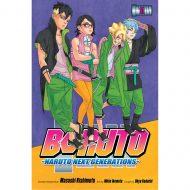 Boruto  Vol 11 Naruto Next Generations