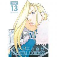 Fullmetal Alchemist- Fullmetal Edition vol 13