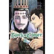Black Clover  Vol 25