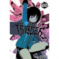 World Trigger  Vol 22