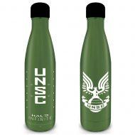 Halo Infinite Unsc – Metal Drinks Bottle