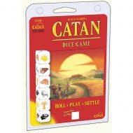 Catan: Settlers of Catan – Teningaspil