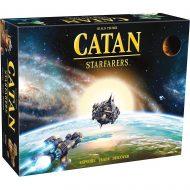 Catan: Starship Catan Starfarers