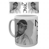 Tupac * Shirt – Mug