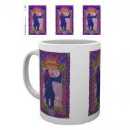 Janis Joplin Purple Masse – Mug