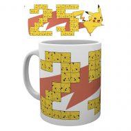 Pokemon 25 – Mug