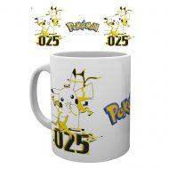 Pokemon Pikachu two colour – Mug