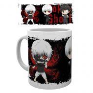 Tokyo Ghoul Chibi Ken – Mug