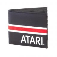 Atari – Bifold Wallet With Webbing