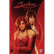 Sunstone  Vol 01