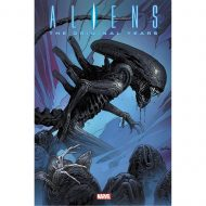 Aliens Omnibus  Vol 01 Land Cvr
