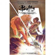 Buffy The Vampire Slayer Vol 05