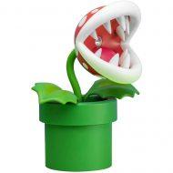 Piranha Plant Posable Lamp BDP