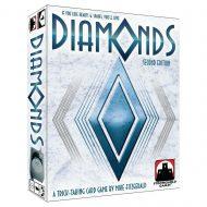 Diamonds 2nd Edition