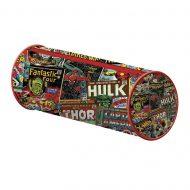 Marvel Retro Pencil Case