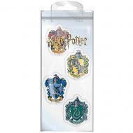 Harry Potter Shaped Erasers