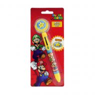 Super Mario Burst – Multicolor Pen