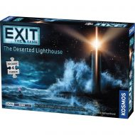 Exit Puzzle: Deserted Lighthouse