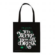 Friends Break – Tote Bag