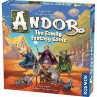 Legends of Andor Family