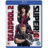 Deadpool 2 Super Duper Cut (Blu-ray)