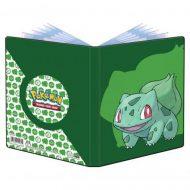 Pokemon Spilamappa: Bulbasaur – 4 vasa