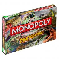 Monopoly Dinosaurs