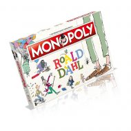 Monopoly Roald Dahl