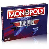 Monopoly Top Gun