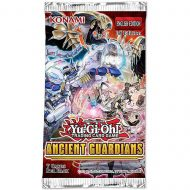 YGO Ancient Guardians Booster