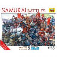 Samurai Battles  (Command and Colors)