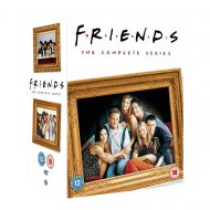 Friends – Season 1-10 Complete Collection DVD
