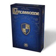 Carcassonne 20th Anniversary Scandinavian ed.