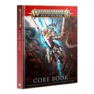 Age of Sigmar Core Book 3ja útgáfa.