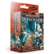 Warhammer Underworlds Elathains Soulraid