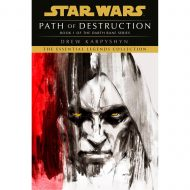 Path of Destruction (Star Wars Essential Legends Col.)