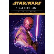 Shatterpoint (Star Wars Essential Legends Col.)
