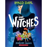 Witches, The Graphic Novel